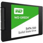 WD Green 2.5'' 480 Gb Ssd Sata 3 Slc S480g2g0a