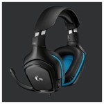 Logitech G432 Wired Gaming Kulaklık 981-000770