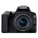 Canon D.cam Eos 250d Sl 18-55 S Cp