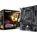 Gigabyte A320M-H AMD Anakart (GA-A320M-H)