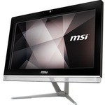 MSI Aıo Pro 20exts 8gl-045xtr 19.5 Hd+ (1600x900) Sıngle-touch Celeron N4000 8g