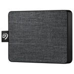 "Seagate Stje500400 500gb 2.5"" One Touch Usb3.0 Siyah Harici Ssd"