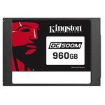 Kingston 960GB DC500M SSD (SEDC500M-960G)