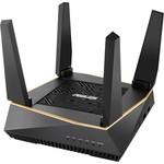 Asus AiMesh RT-AX92U Tri-Band WiFi6 Router (90IG04P0-MO3010)