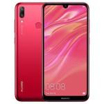 """Huawei Y7-2019-32gb-kırmz 13mp Y7 2019 32gb 6.26"""" Kırmızı Akıllı Telefon"""