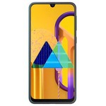 "Samsung A307f-64gb-black Galaxy A30s 2019 64gb 6.4"" Siyah"