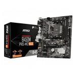 MSI B450M Pro-M2 Max AMD Anakart (7B84-017R)