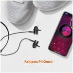 TaoTronics TT-BH042 Neckband 42 ANC Bluetooth Spor Kulaklık