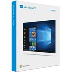 Microsoft Windows 10 Home P2 32bit/64bit Tr Us