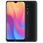 Xiaomi Redmı8a-32gb-black 12mp Redmı 8a 2gb/32gb 6.20'' Siyah