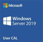 Microsoft R18-05880 Windows Server CAL 2019 Türkçe - 5 Kullanıcı