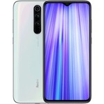 "Xiaomi Redmı-nt8pr-64wht 20mp Note8 Pro 6gb/64gb 6.53"" Beyaz"