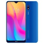 Xiaomi Redmı8a-32gb-blue 12mp Redmı 8a 2gb/32gb 6.20'' Mavi