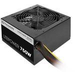 Thermaltake Ps-ltp-0750npcneu-2 Litepower 750w Apfc 12cm Fanlı Psu