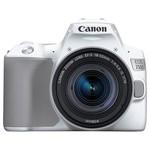 Canon D.cam Eos 250d Wh 18-55 S Cp