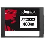Kingston 480gb Dc500r Enterprise Ssd Sedc500r/480g
