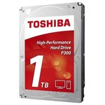 """Toshiba Hdwu110uzsva 3,5"""" 1tb 5700 Sata3 64mb 7/24 Guvenlik V300 Bulk"""