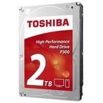 """Toshiba Hdwu120uzsva 3,5"""" 2tb 5700 Sata3 64mb 7/24 Guvenlik V300 Bulk"""