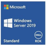 Microsoft Dell 634-bsfx Windows Server 2019 Standard Rok