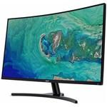 Acer 31.5 Ed322qrpbmiipx Fhd Led 4ms 144hz Freesync 250 Nits (2xhdmı Dp) Mm Curved