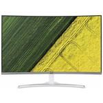 Acer 31.5 Ed322qawmidx Fhd Led 4ms Freesync 250 Nits (hdmı Dvı) Mm Curved Beyaz