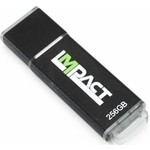Mushkin 256GB Impact USB 3.0 Bellek (MKNUFDIM256GB)