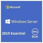 Microsoft Dell Win Server 2019 Essential Rok (25 Kullanıcı)