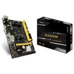 Biostar A320MH AMD Anakart