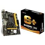 Biostar B450MH AMD Anakart