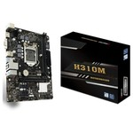Biostar H310MHP H310MHP Intel Anakart