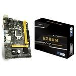 Biostar B365MHC B365MHC Intel Anakart