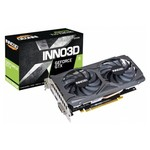 Inno3d Gtx1650 Super Twin X2 Oc 4gb 128bit Gddr6