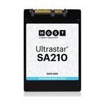 WD Ultrastar Enterprıse Ssd 2.5' 480gb Sata