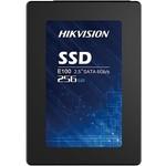 Hikvision 256GB E100 SSD (HS-SSD-E100-256G)
