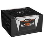 Gigabyte Aorus P750w 80+gold Full Modüler Psu Gp-ap750gm Tek 12v 744w/135mm Fan/%100