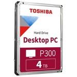 Toshiba P300 4TB Hard Disk (HDWD240UZSVA)