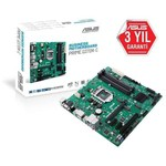 Asus Prime Q370M-C Intel Anakart (90MB0W70-M0EAYM)
