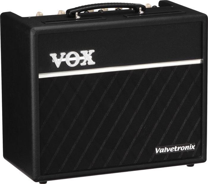 VOX VT20+ GİTAR AMFİSİ Kitap