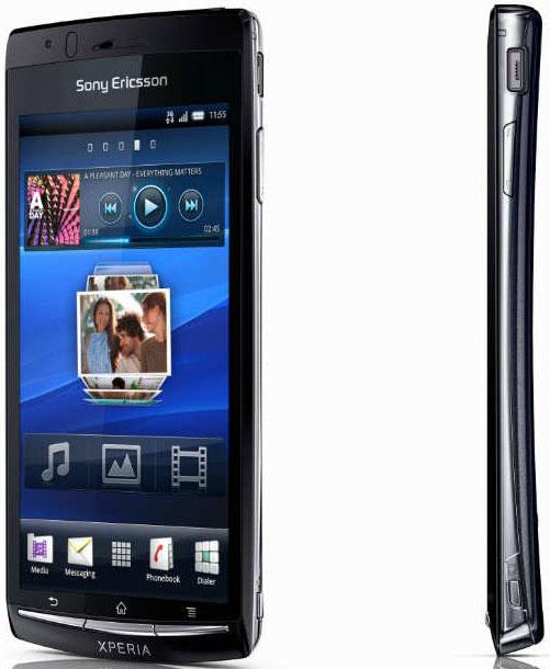 Sony XPERIA-ARC-S-LT18I Cep Telefonu