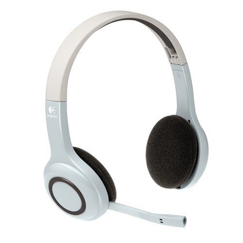 Logitech H609-MAVI- Bluetooth Kulaklık