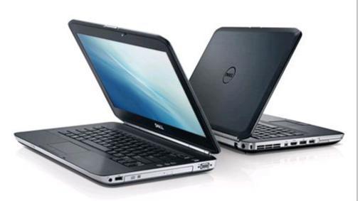 Dell L015420104E-D Laptop