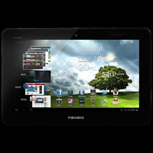 Piranha ULTRA-TAB-9 Tablet