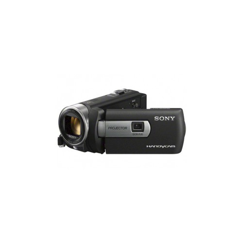 Sony DCR-PJ5 Video Kamera