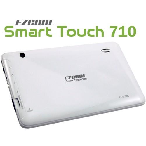 Ezcool 710-BEYAZ Tablet