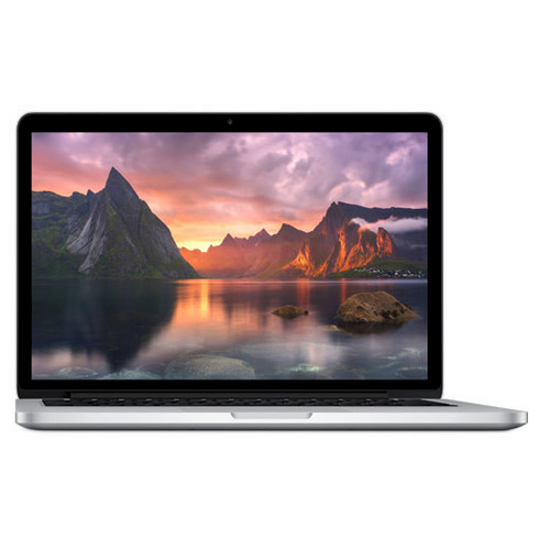 Apple ME865TU-A Laptop